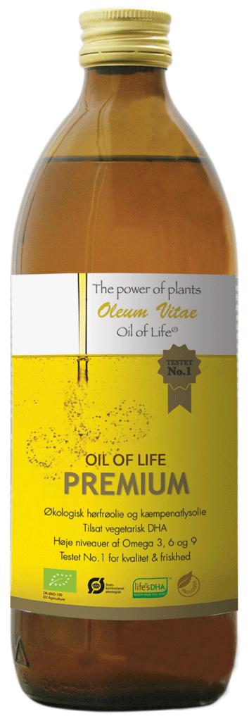 Oil of Life - Premium