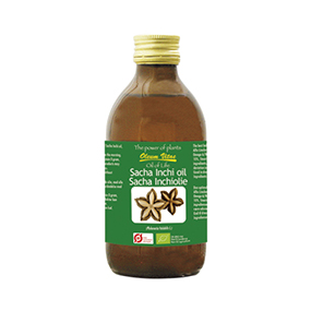 Oil of Life 250ml Sacha Inchi Oil